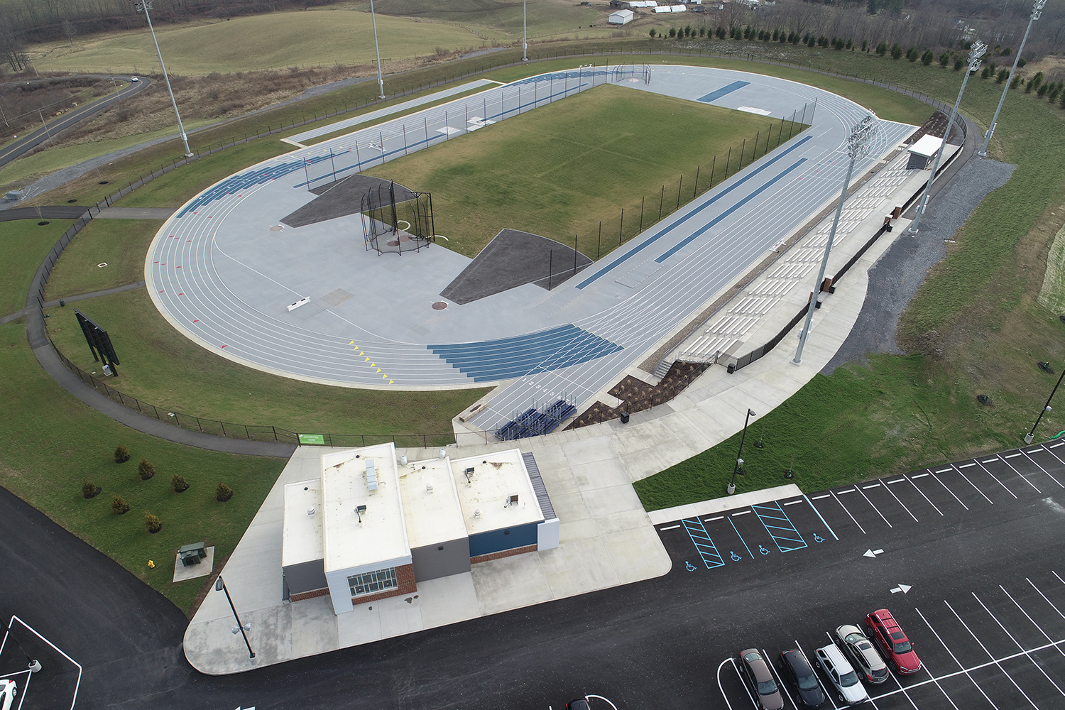 Track & Field Overview