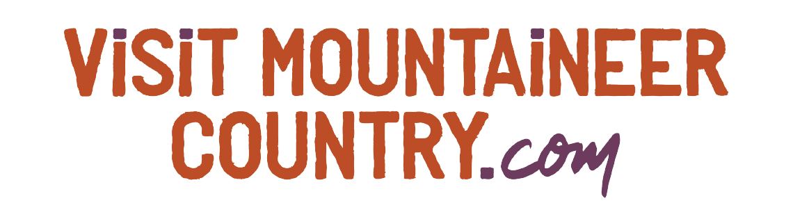 Visit Mountaineer Country Logo