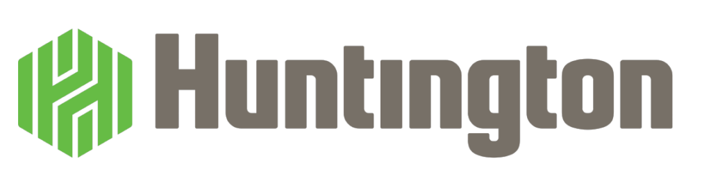 Hunington Bank Logo
